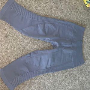 lululemon athletica Pants - Lululemon leggings- gray
